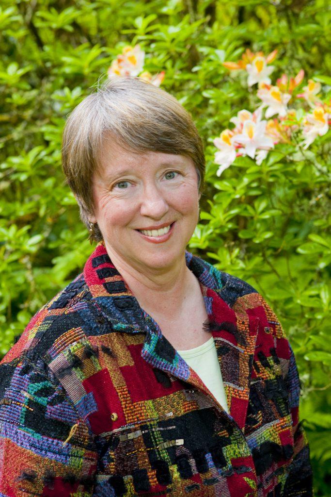Sue Jakabosky