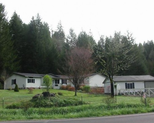 22857 Hwy 36, Cheshire, OR  97419